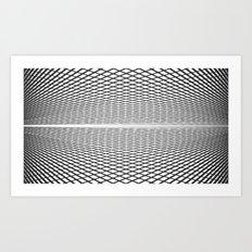 Untitled-5 Art Print