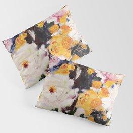 Roses au réveil Pillow Sham