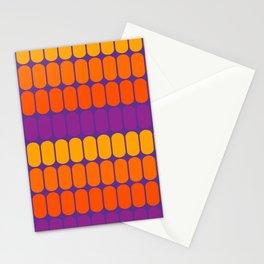 Grape Capsule Stationery Cards