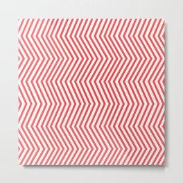 KAYA ((strawberry)) Metal Print