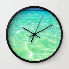 SaintAndrew Wall Clock