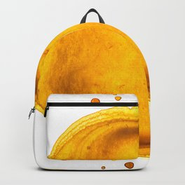 Tuscan Pineapple Backpack