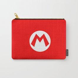 Nintendo Mario Carry-All Pouch
