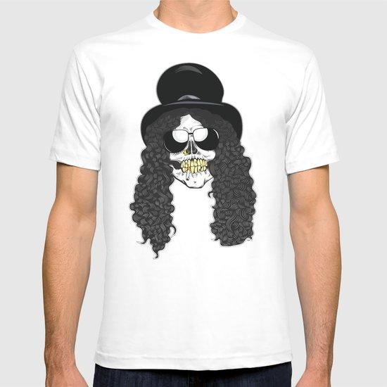 Skulls of Rock: Slash T-shirt