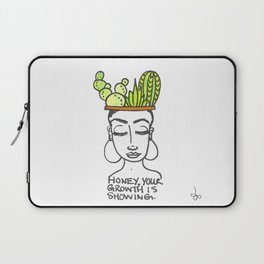 Your Growth Laptop Sleeve