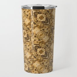 parquet Travel Mug