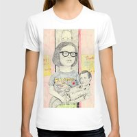 ghost world T-shirts featuring ghost world by withapencilinhand