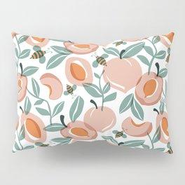Just Peachy Pillow Sham