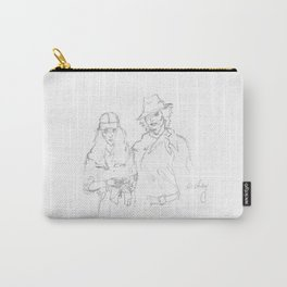 Mapplethorpe x Smith Carry-All Pouch