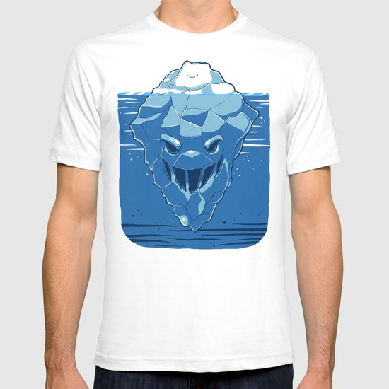 Below the Surface T-shirt