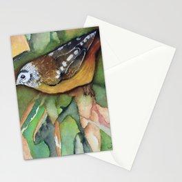 Perky Pardalote Stationery Cards