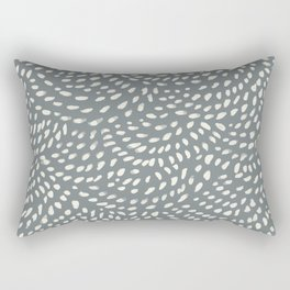 TIDE Rectangular Pillow