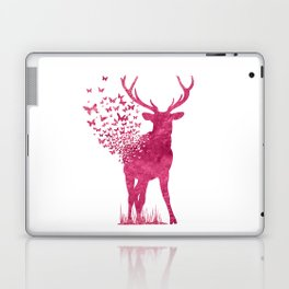 And Love Will Grow Laptop & iPad Skin