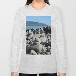 Zen Moments 02 Long Sleeve T-shirt