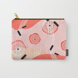 ATOMIC by Design Nickel Carry-All Pouch