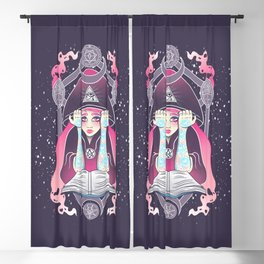 Thelema Blackout Curtain