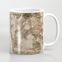 da vinci Mugs featuring da Vinci Angels by Bruce Stanfield