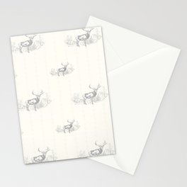 ELK way Stationery Cards