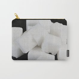 lump sugar Carry-All Pouch