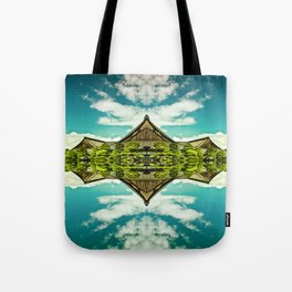 From the world Tote Bag