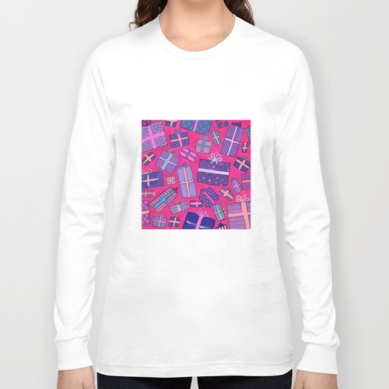 Gifts and presents ! Long Sleeve T-shirt