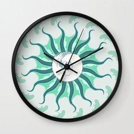 Del Mar, Of the Sea Wall Clock