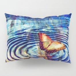 Butterfly Butterfly  Pillow Sham