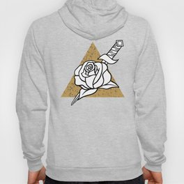 Roses and Daggers Hoody