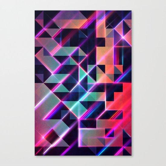 lysyr 8 Canvas Print