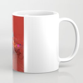 What the Flux... Coffee Mug