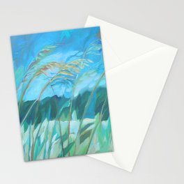 Witnessing Beauty 4 Stationery Cards