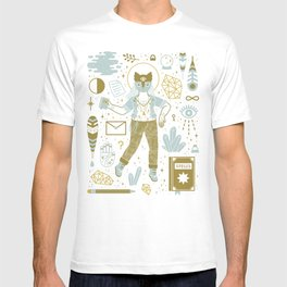The Scholar T-shirt