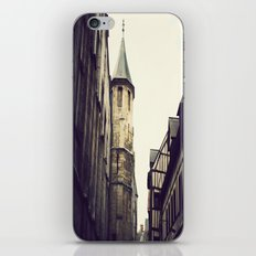 The Cathedral iPhone & iPod Skin