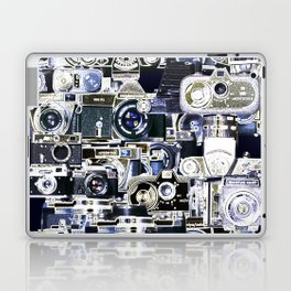 analogue legendsIII Laptop & iPad Skin