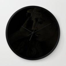 Starless 7 Wall Clock
