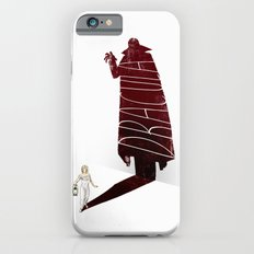 Dracula Movie Poster iPhone 6s Slim Case