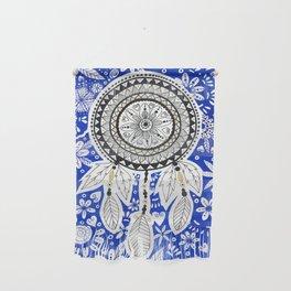 Dreamcatcher Mandala Wall Hanging