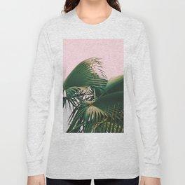 Palm Love Long Sleeve T-shirt