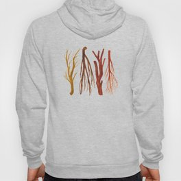 sticks no. 6 Hoody