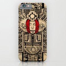 Espero que encuentre la paz Slim Case iPhone 6s