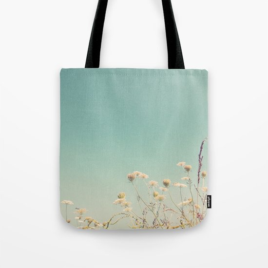 My Summer of Love Tote Bag