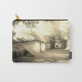 Memory Lane Carry-All Pouch