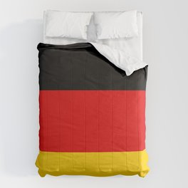 Flag of Germany Comforters
