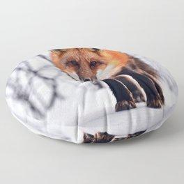 Small Friend || Floor Pillow