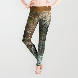UAPCR Leggings