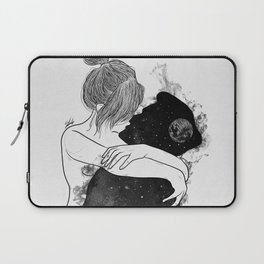 You're my favorite city. Laptop Sleeve