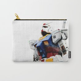 the best gundam Carry-All Pouch