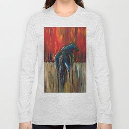 War Horse Long Sleeve T-shirt