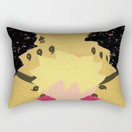 boruto naruto Rectangular Pillow