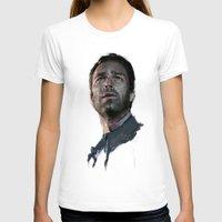 allison argent T-shirts featuring Argent by @cuisle